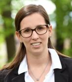 Rechtsanwältin Stefanie Nassall